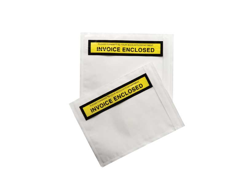 Adhesive-Labels---Invoice-Enclosed